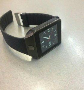 Смарт часы DZ-09