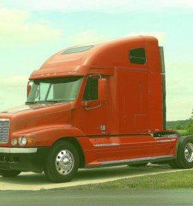 freightliner century на запчасти