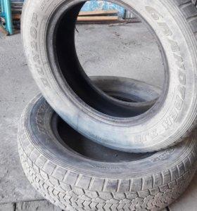 Зимние R16 Dunlop 205/70 R16