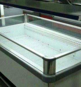 Морозильная камера kifato Бергамо