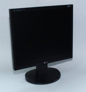 17″ Монитор LG FLATRON L1753S