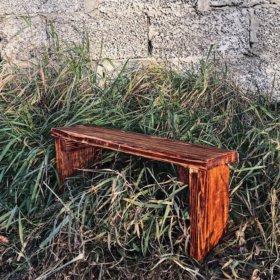 Скамейка для медитации, чайной церемонии, йоги
