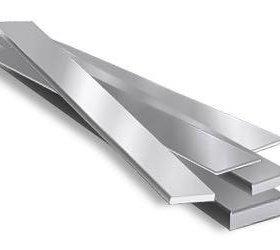 Полоса 25х4 стальная