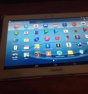 Планшет Samsung Tab 2 10.1 P5100