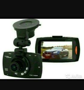 Видео регистратор 1080 HD