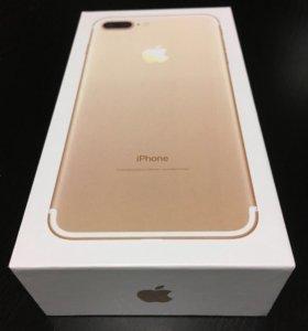 iPhone 7+ Китай