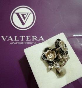 Серьги Valtera