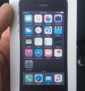 Возьму плату на iPhone 5s 16gb