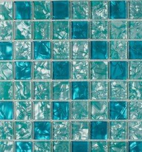 Декоративная мозаика в Арсеньеве