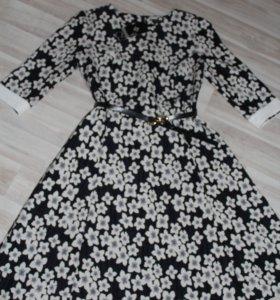 Платье новое с биркой.