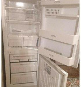 Холодильник Стинол, двухкамерный