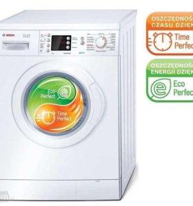 Bosсh ремонт стиральных машин