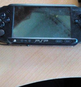 PSP-1008