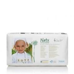 Naty Подгузники Фито 7-18 кг (46 шт) - 2 упаковки