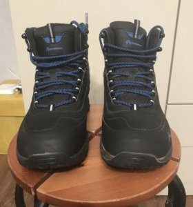 Ботинки демисезон- зима