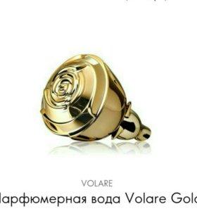 Парфюмерная вода Volare Gold 50 мл