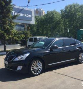 Аренда автомобилей VIP-класса
