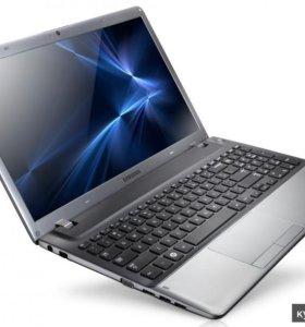 Ноутбук *Samsung-np355v5c*