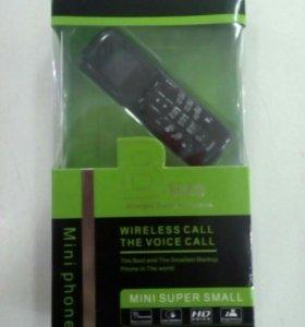 Мини телефон BM50