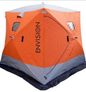 Палатка зимняя Envision Winter Extreme 3