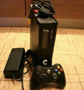 Xbox360s 4Gb пришивка LT.3.0