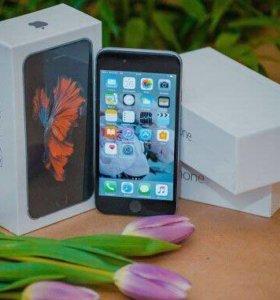 Айфон 6s 16gb