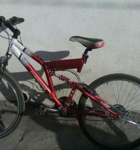 Велосипед Jeep Cherokee
