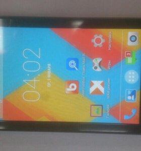 Новый телефон texet x-basic