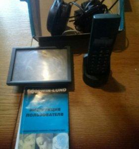 Цифровой телефон