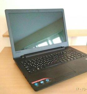 Ноутбук новый Lenovo IP 110-15ACL 80TJ0039RK