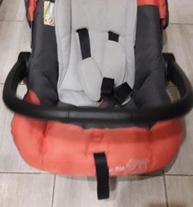 Автолюлька для малыша