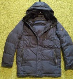 Куртка зимняя alfranco