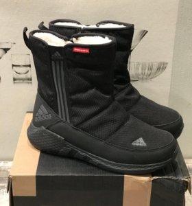 Дутики Adidas