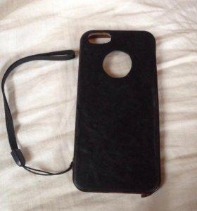 Чехол iPhone 5.5S