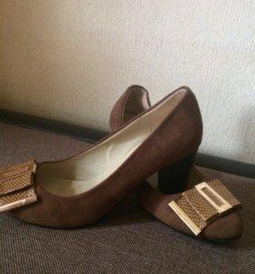 Обувь новый