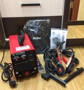 Сварочный инвертор с пуско-заряд. функ. СВИЗ-200АП