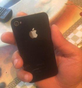 Продаю Apple 4