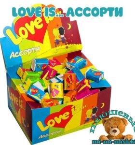 Love is... Ассорти