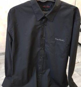Pierre Cardin новая мужская рубашка