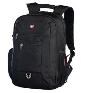Швейцарский рюкзак +сумка
