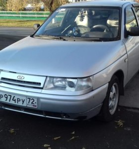 ВАЗ 2110 1.6i 8кл. 2006 год