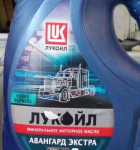 Масло для дизельного двигателя