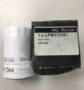 Масляный фильтр Rover 75