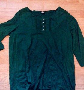 Блузка XL, s. Oliver