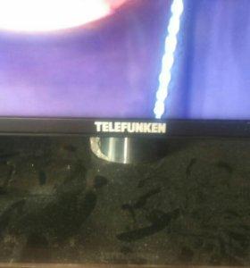 "Телевизор ""telefunken"""