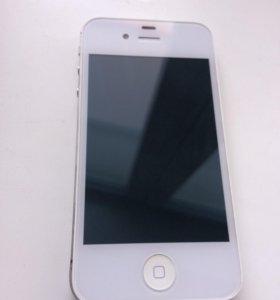 iPhone 4s 16gb срочно!!!
