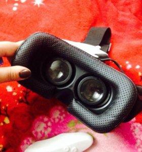 Виртуальные очки