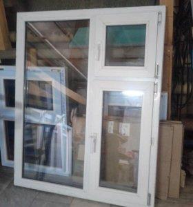 Продам металлопластиковое окно