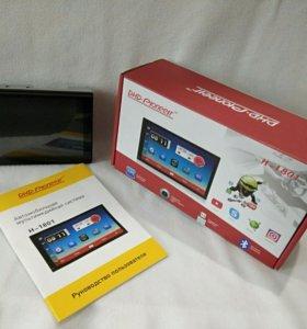 Магнитола Pioneer H-1801 2Din Android 6.0.1