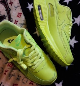 Nike 38 размер